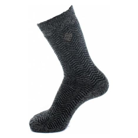Columbia THERMAL CREW čierna - Športové ponožky