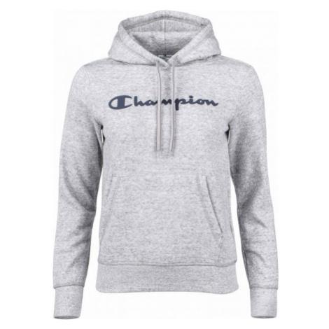 Champion HOODED SWEATSHIRT - Dámska mikina