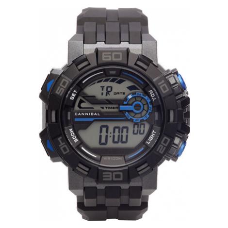 Cannibal Digitální hodinky CD285-01