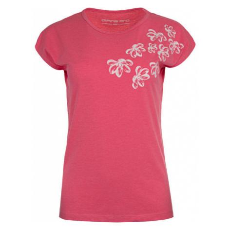 ALPINE PRO AKHILA - Dámske tričko