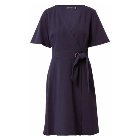 Lauren Ralph Lauren Šaty 'ORLINA'  námornícka modrá