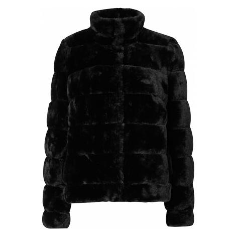 Noisy may Prechodná bunda  čierna