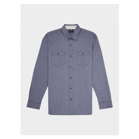 Košeľa O´Neill Lm Fillafill L/Slv Shirt Modrá