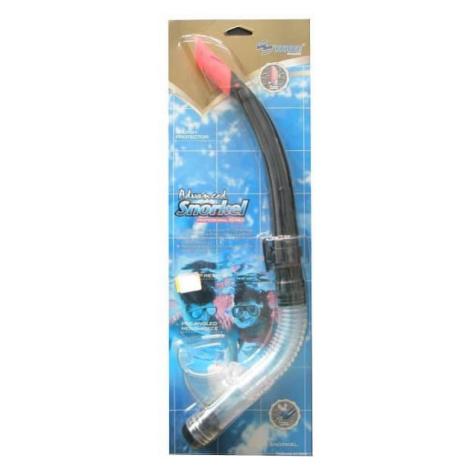 Šnorchl WAVE s ventilkem TPR - - vel. 2