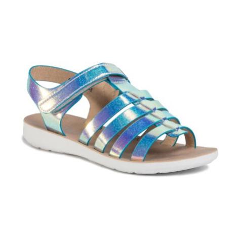Sandále Nelli Blu CS19642-5 Ekologická koža/-Ekologická koža