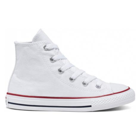 Converse Chuck Taylor All Star Kids-33,5 biele 3J253C-33,5
