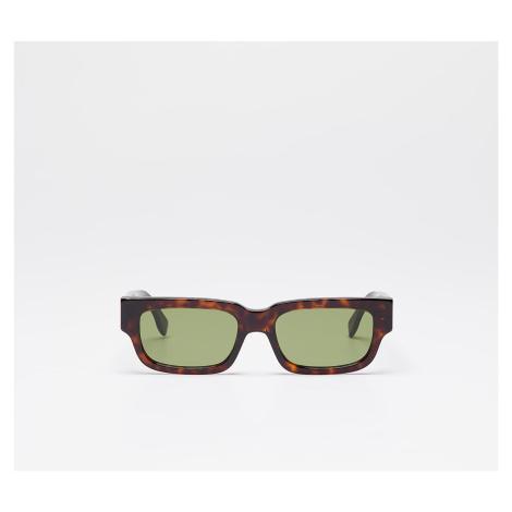 RETROSUPERFUTURE Roma 3627 Sunglasses Green
