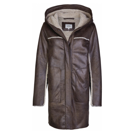 Kabát Camel Active Coat