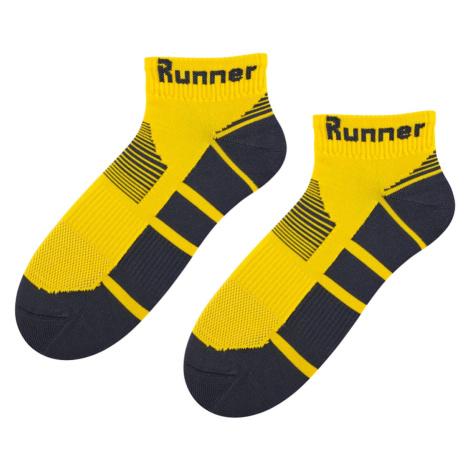 Bratex Woman's Socks D-902
