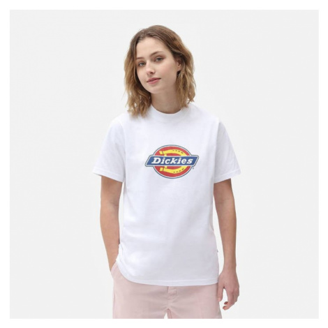 Dickies Icon Logo Tee DK0A4XCAWHX