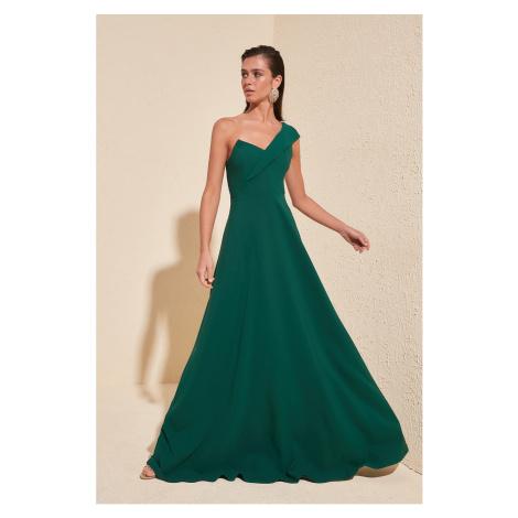 Dámske šaty Trendyol Evening
