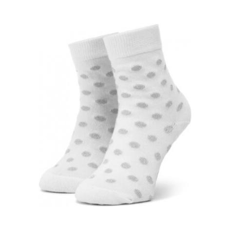 Ponožky Nelli Blu C8F000 r. 20/24 Polipropylen,Elastan,polyamid,bavlna