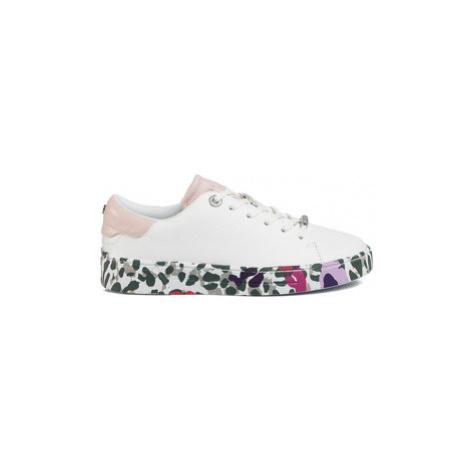 Ted Baker Sneakersy Weni 241738 Biela