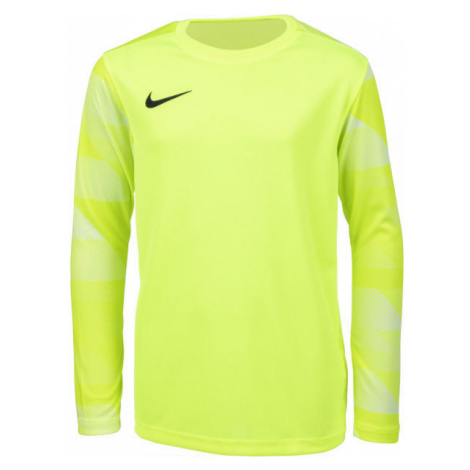 Nike DRY PARK IV JSY LS GK Y - Detský brankársky dres