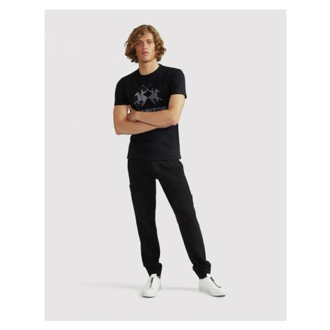 Tričko La Martina Man S/S Jersey T-Shirt