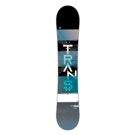 TRANS FR FLATROCKER - Pánsky snowboard