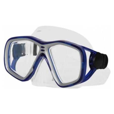 Miton ENKI modrá - Potápěčská maska