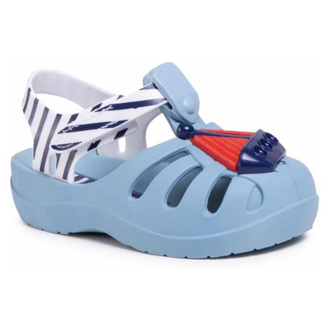 Sandále IPANEMA - Summer VII Baby 82858 Blue/White 20247