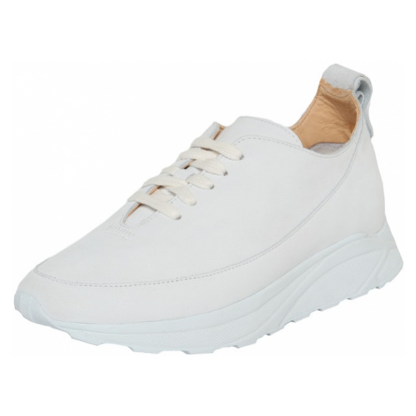EKN Footwear Nízke tenisky 'ASH'  biela