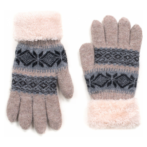 Dámske rukavice Art of Polo