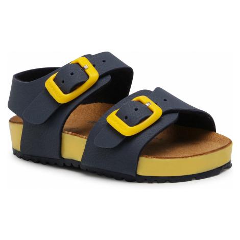Chlapčenské sandále Garvalín