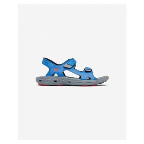 Columbia Sandále detské Modrá
