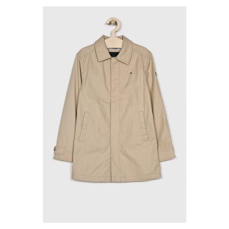 Tommy Hilfiger - Detský kabát 140-176 cm
