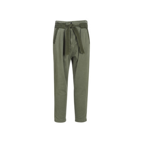 G-Star Raw BRONSON ARMY PAPERBAG Kaki