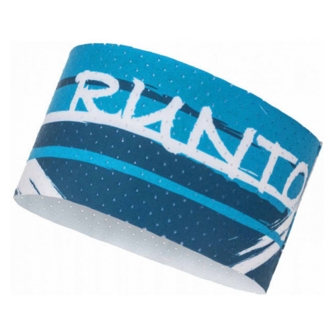 Runto CLAWS modrá - Športová čelenka