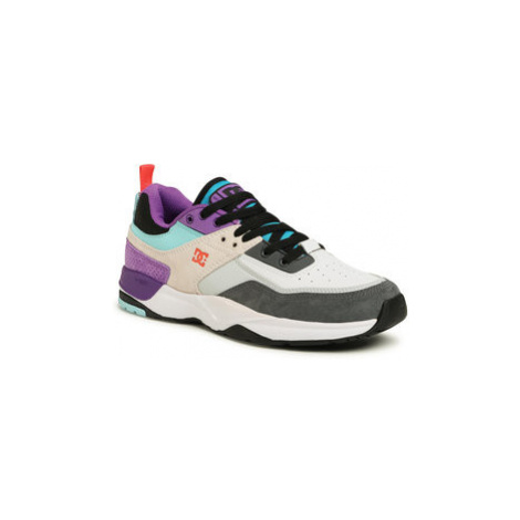 DC Sneakersy E.Tribeka Se ADYS700142 Farebná