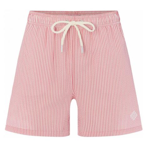 Gant Seersucker Swim Shorts
