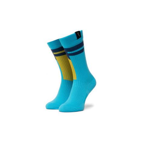 NIKE Ponožky Vysoké Unisex CT2553 486 Modrá