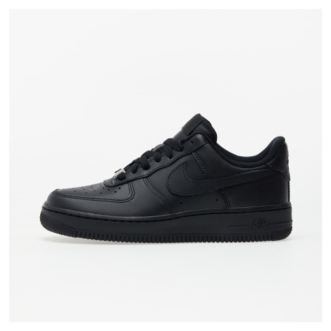 Nike Wmns Air Force 1 '07 Black/ Black
