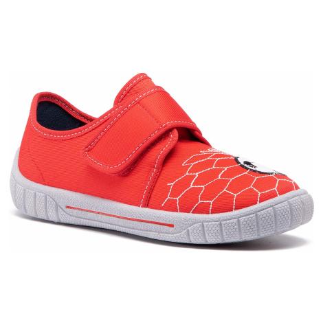 Papuče SUPERFIT - 1-000273-50 S Rot
