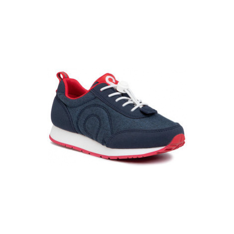 Reima Sneakersy Elege 569427 Tmavomodrá