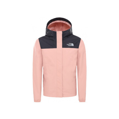 The North Face RESOLVE REFLECTIVE JACKET Viacfarebná