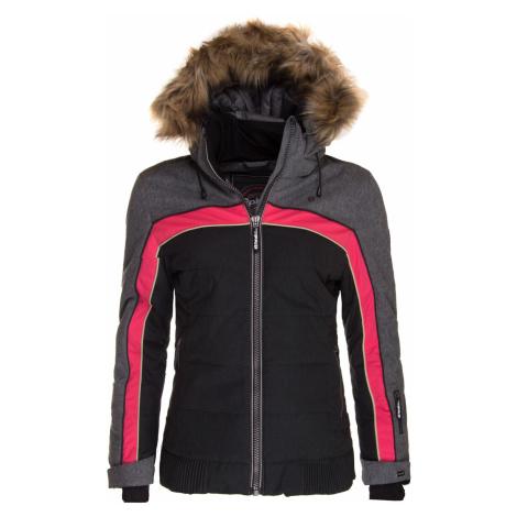 Lyžařská bunda dámska Rehall KATE-R-fur