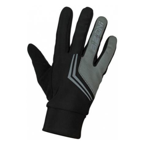 Zimné rukavice Lasting s gélovú dlaní GW31 900