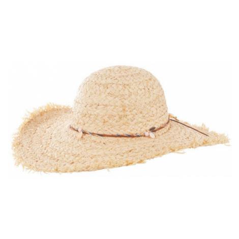 O'Neill BW FLAT BRIM FEDORA hnedá - Dámsky klobúk