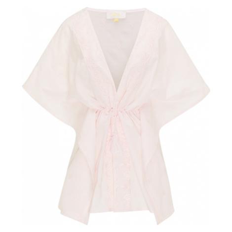 usha FESTIVAL Kimono  staroružová