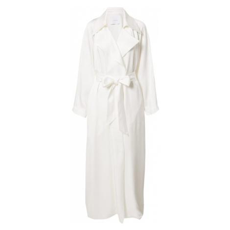 IVY & OAK Letný kabát  biela