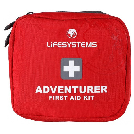 Lekárnička Lifesystems Adventurer First Aid Kit