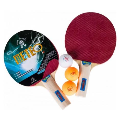 Giant Dragon METEO/SET červená - Set na stolný tenis