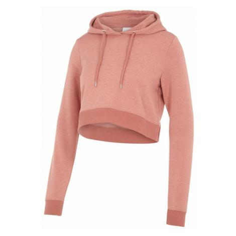 MAMALICIOUS Mikina 'Enia'  rosé Mama Licious
