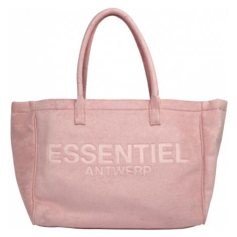 Essentiel Antwerp Shopper 'Zasha'  ružová