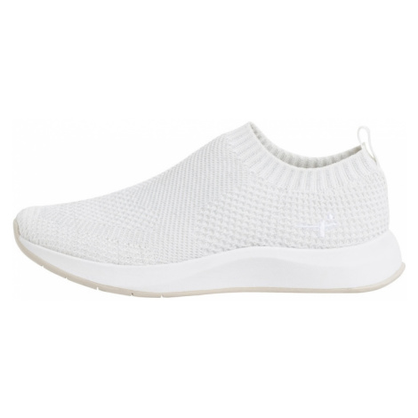 Tamaris Fashletics Slip-on obuv  biela