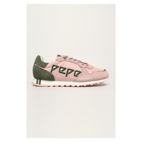 Pepe Jeans - Topánky Verona