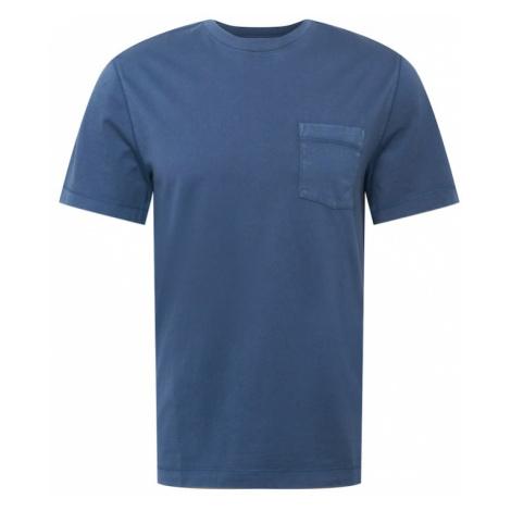 Banana Republic Tričko 'AUTHENTIC'  námornícka modrá