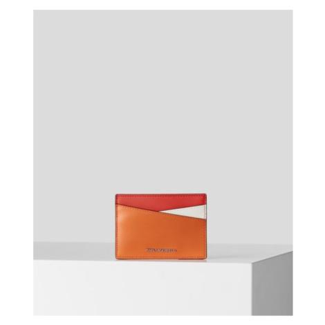 Púzdro Na Platobné Karty Karl Lagerfeld Karl Seven Cb Card Holder
