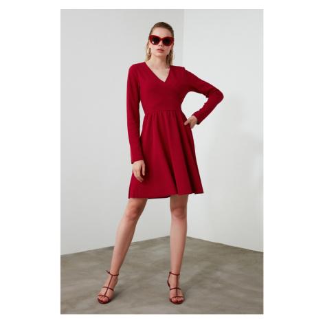 Dámske šaty Trendyol Basic